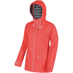 Regatta Bayeur II Jakke Damer orange